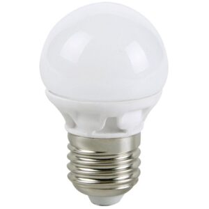 LEDlamp 5W ecosavers E27