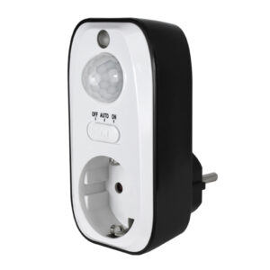 PIR Sensor Socket