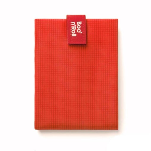 Square Red