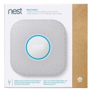 nest protect rookmelder op netstroom