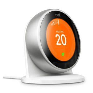 standaard voor nest thermostaat