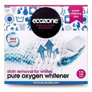 Ecozone vlekkenverwijderaar wit