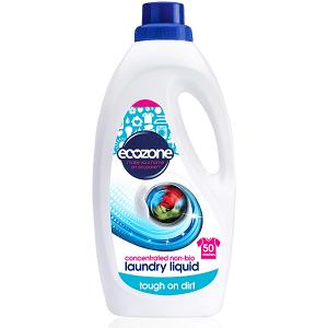 Milieuvriendelijke schoonmaakmiddelen