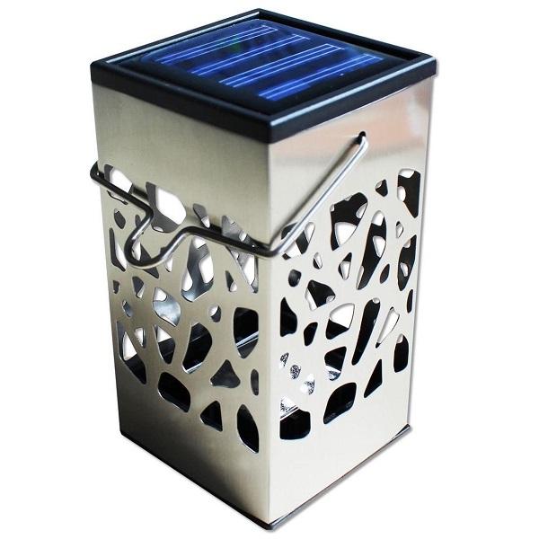 powerplus ferret solar tuinlantaarn