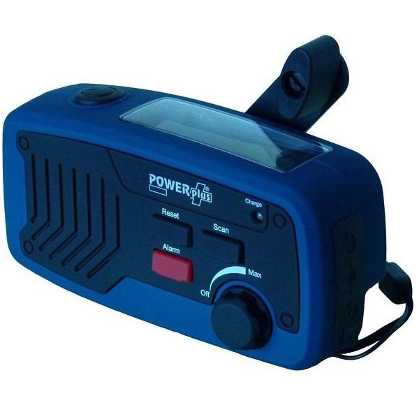 powerplus panther radio